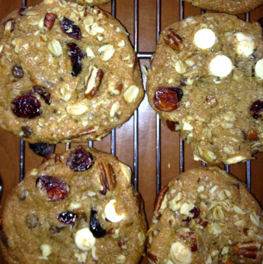Dressed up cookies3