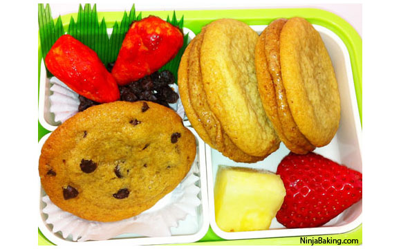 1A_close-up-almond-sando-carrots-choco-cookie-fruit
