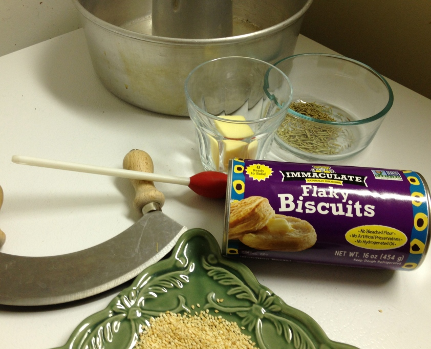 Biscuit Ring 2