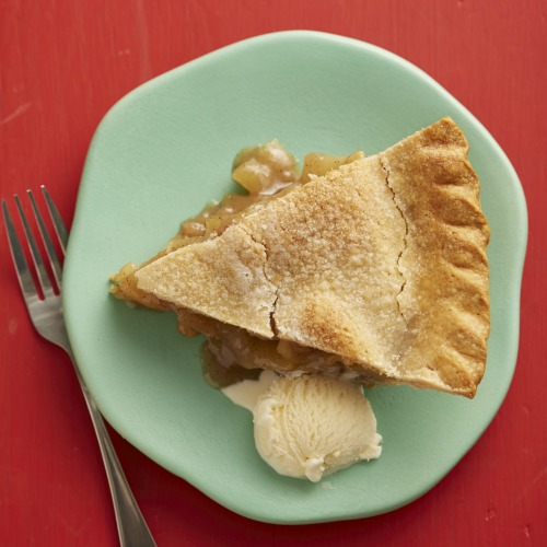 Fall into a Delicious Apple Pie! | Goodies & Yum x Immaculate Baking