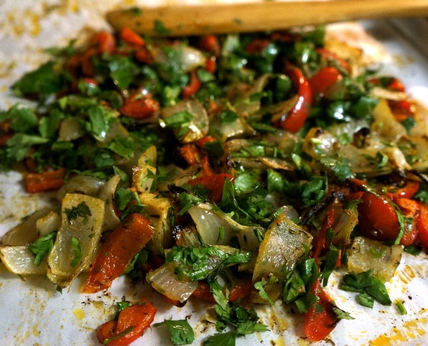 galette veggies 2