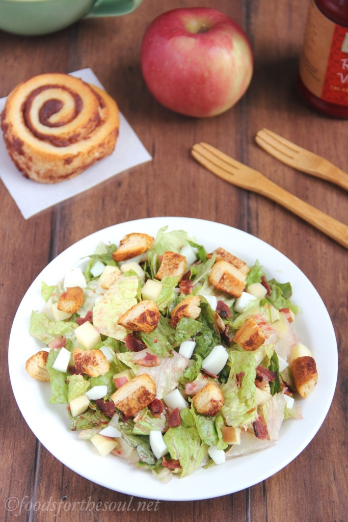 CR Salad