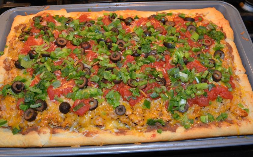 Taco Pizza1