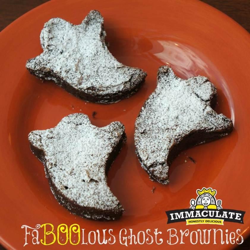FB_FaBoolous Ghost Brownies