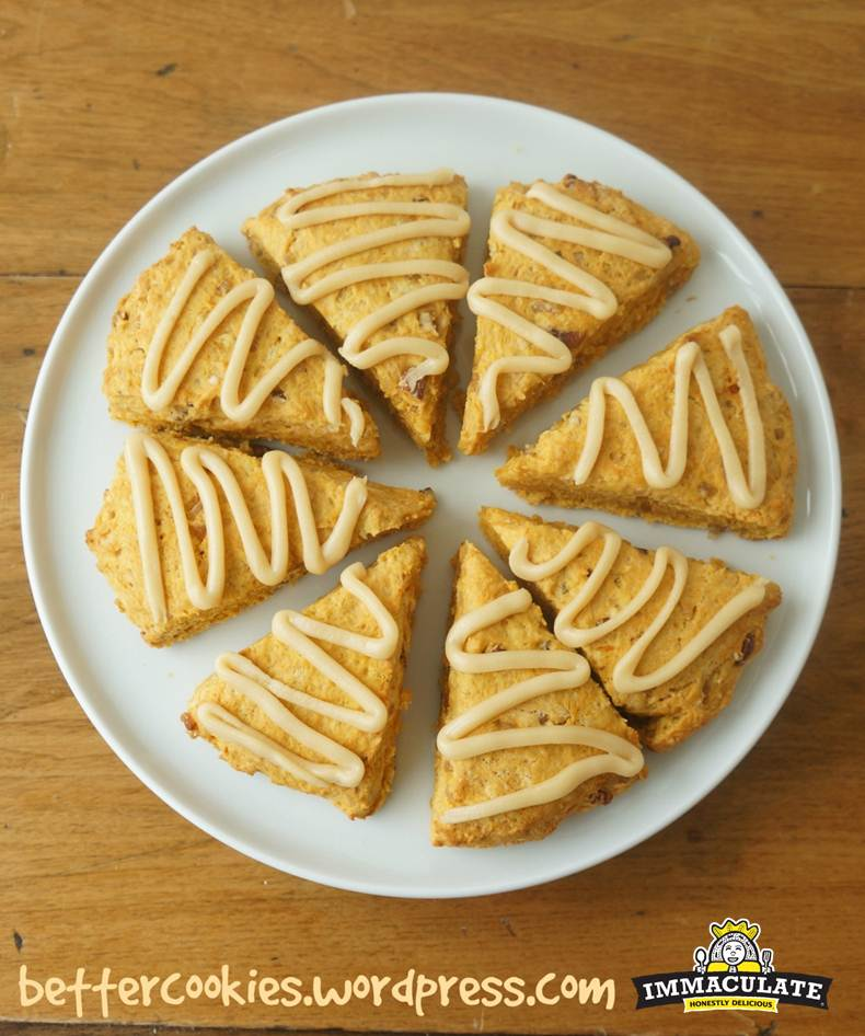 Pinterest_Sweet Potato Scones