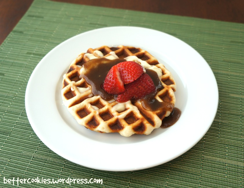 Biscuit Waffles1