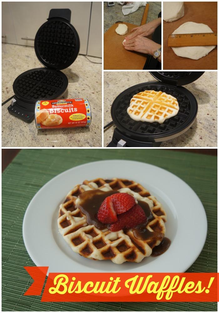 Pinterest_Biscuit Waffles